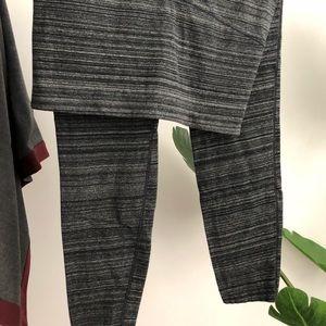 Gap fit maternity leggings